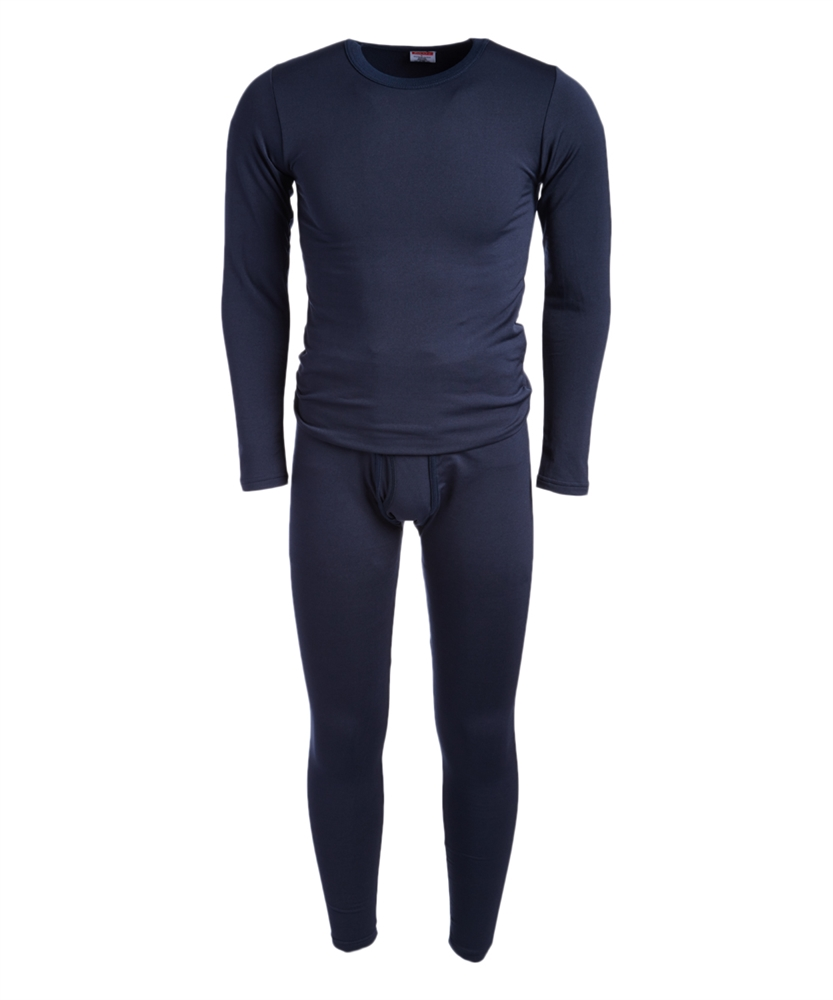 Men's Rocky Fleece Thermals Assorted Colors and Sizes - Single Pack