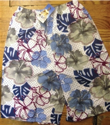 Men's Assorted Reversible Shorts
