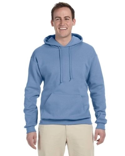 NEW MENS FRUIT OF THE LOOM THERMAL FLEECE LINED SWEATSHIRT 2 COLOURS
