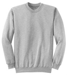 Clearance: Grey Sweatshirts